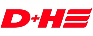 Logo D+HE